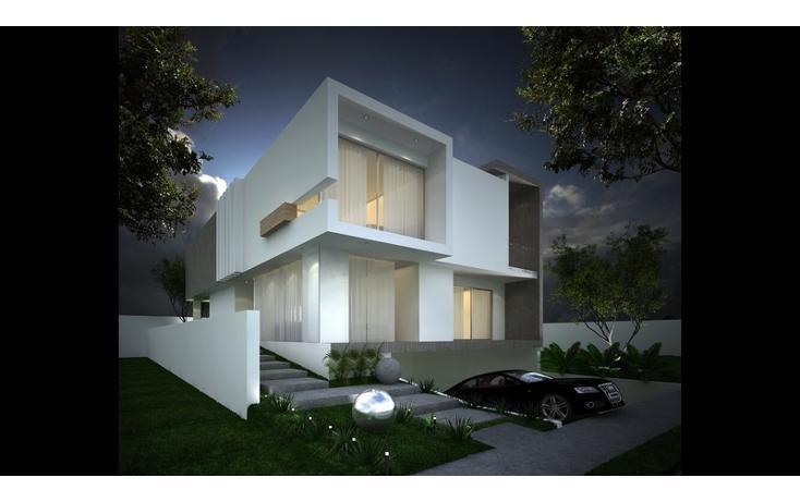 Foto de casa en venta en  , virreyes residencial, zapopan, jalisco, 1522292 No. 03