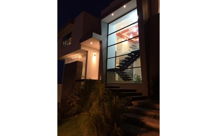 Foto de casa en venta en  , virreyes residencial, zapopan, jalisco, 1522292 No. 21