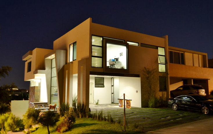 Foto de casa en venta en  , virreyes residencial, zapopan, jalisco, 1522292 No. 22