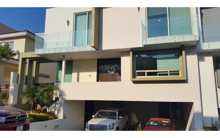 Foto de casa en venta en  , virreyes residencial, zapopan, jalisco, 1584224 No. 03