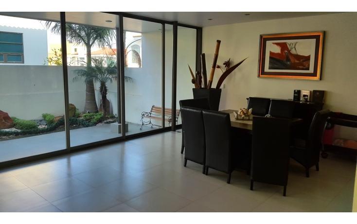 Foto de casa en venta en  , virreyes residencial, zapopan, jalisco, 1584224 No. 04