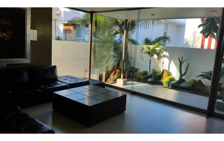 Foto de casa en venta en  , virreyes residencial, zapopan, jalisco, 1584224 No. 05