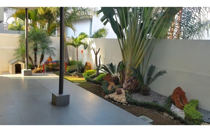 Foto de casa en venta en  , virreyes residencial, zapopan, jalisco, 1584224 No. 12