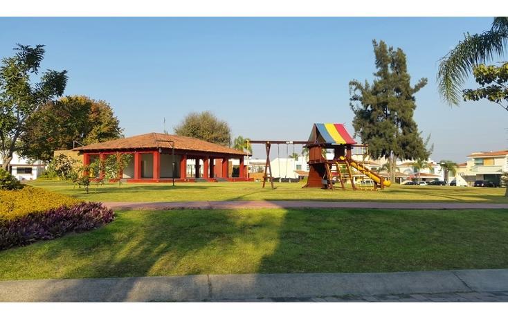 Foto de casa en venta en  , virreyes residencial, zapopan, jalisco, 1584224 No. 13