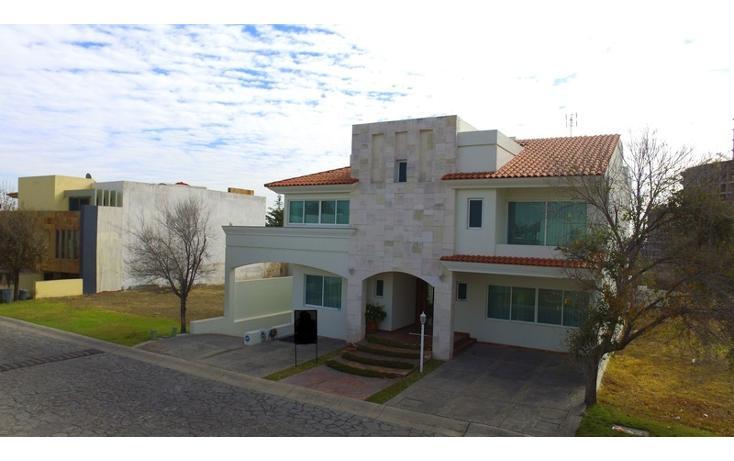 Foto de casa en venta en  , virreyes residencial, zapopan, jalisco, 1596978 No. 01