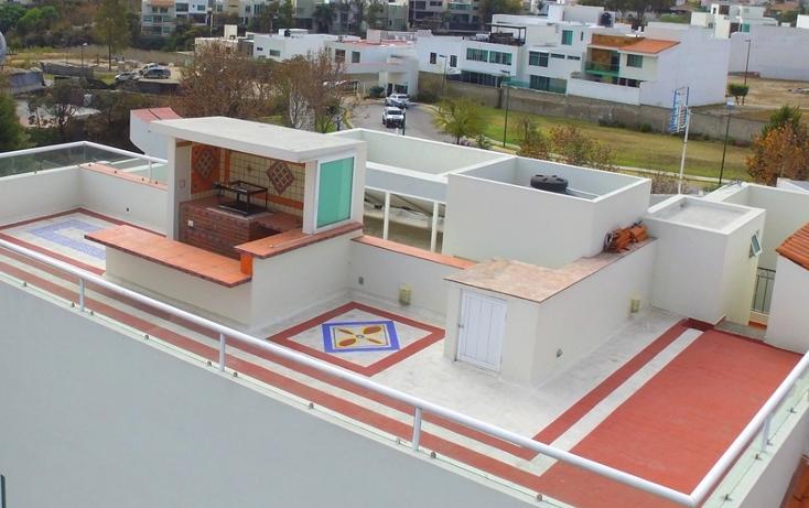 Foto de casa en venta en  , virreyes residencial, zapopan, jalisco, 1596978 No. 04