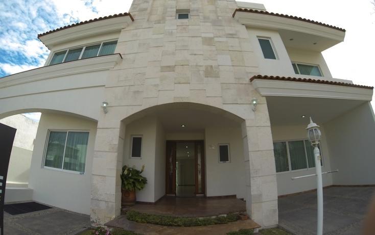 Foto de casa en venta en  , virreyes residencial, zapopan, jalisco, 1596978 No. 07