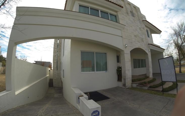 Foto de casa en venta en  , virreyes residencial, zapopan, jalisco, 1596978 No. 08