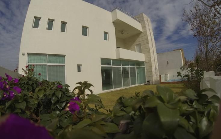 Foto de casa en venta en  , virreyes residencial, zapopan, jalisco, 1596978 No. 21