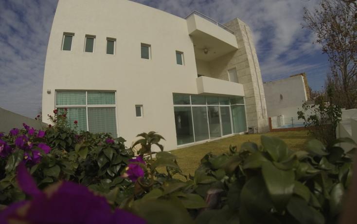Foto de casa en venta en  , virreyes residencial, zapopan, jalisco, 1596978 No. 22