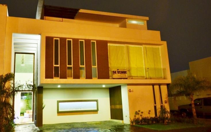 Foto de casa en venta en  , virreyes residencial, zapopan, jalisco, 1624087 No. 14