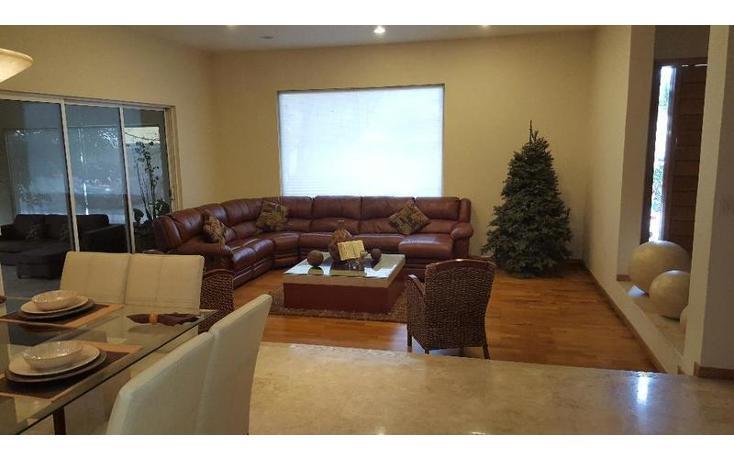 Foto de casa en venta en  , virreyes residencial, zapopan, jalisco, 1636304 No. 03