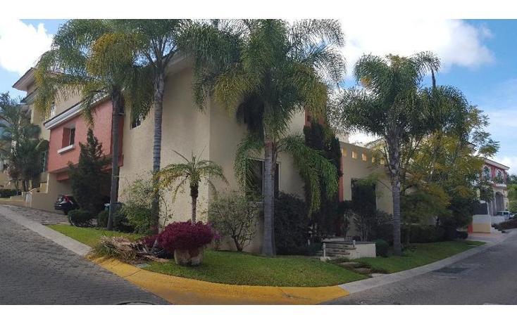 Foto de casa en venta en  , virreyes residencial, zapopan, jalisco, 1636304 No. 04