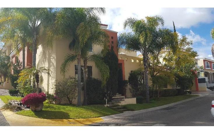 Foto de casa en venta en  , virreyes residencial, zapopan, jalisco, 1636304 No. 20