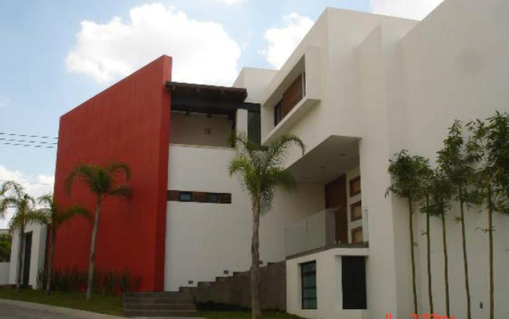 Foto de casa en venta en  , virreyes residencial, zapopan, jalisco, 1663439 No. 01