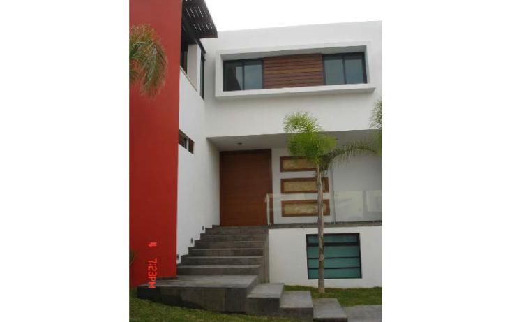Foto de casa en venta en  , virreyes residencial, zapopan, jalisco, 1663439 No. 02
