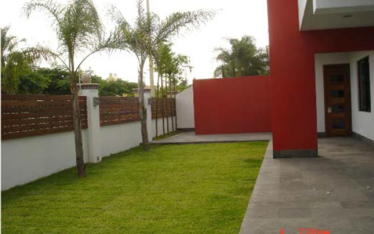 Foto de casa en venta en  , virreyes residencial, zapopan, jalisco, 1663439 No. 08