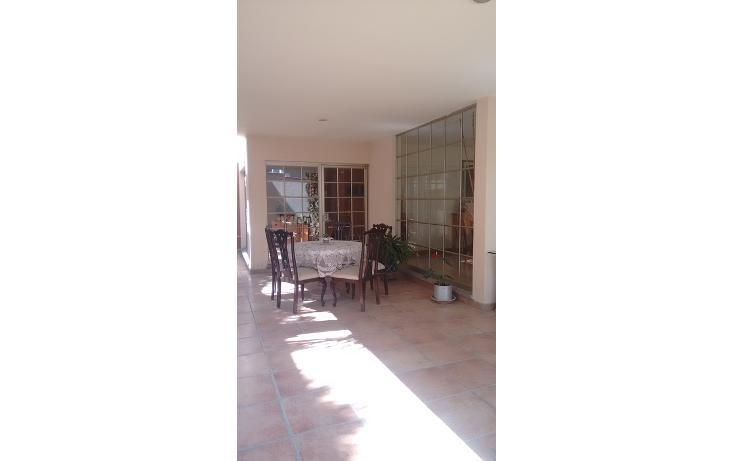 Foto de casa en venta en  , virreyes residencial, zapopan, jalisco, 1663461 No. 03