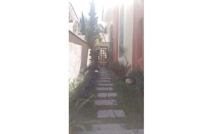 Foto de casa en venta en  , virreyes residencial, zapopan, jalisco, 1663461 No. 04