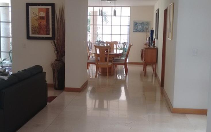 Foto de casa en venta en  , virreyes residencial, zapopan, jalisco, 1663461 No. 05