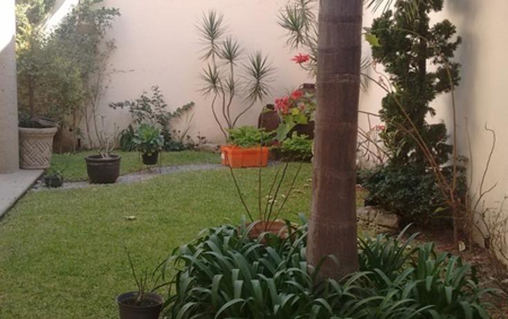 Foto de casa en venta en  , virreyes residencial, zapopan, jalisco, 1663461 No. 09
