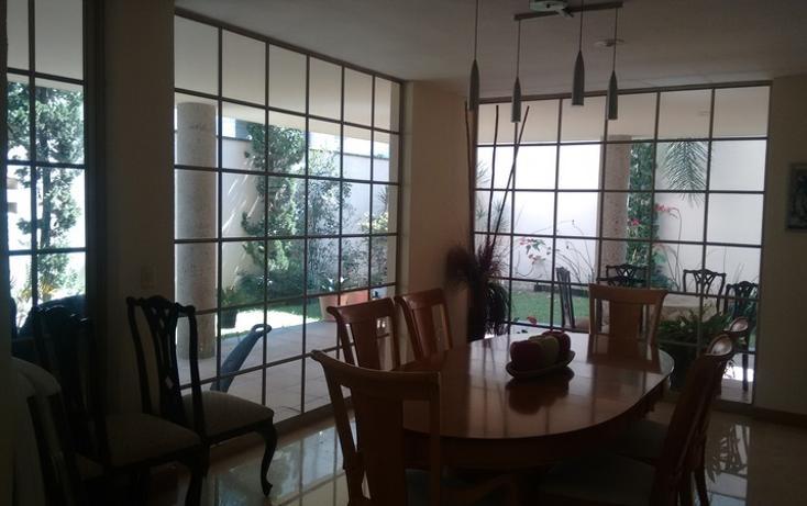 Foto de casa en venta en  , virreyes residencial, zapopan, jalisco, 1663461 No. 10