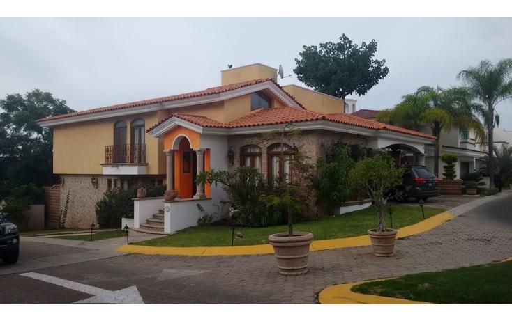 Foto de casa en venta en  , virreyes residencial, zapopan, jalisco, 1663467 No. 01