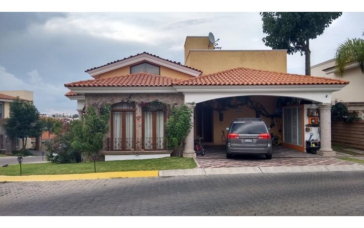 Foto de casa en venta en  , virreyes residencial, zapopan, jalisco, 1663467 No. 02
