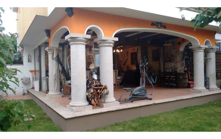 Foto de casa en venta en  , virreyes residencial, zapopan, jalisco, 1663467 No. 03
