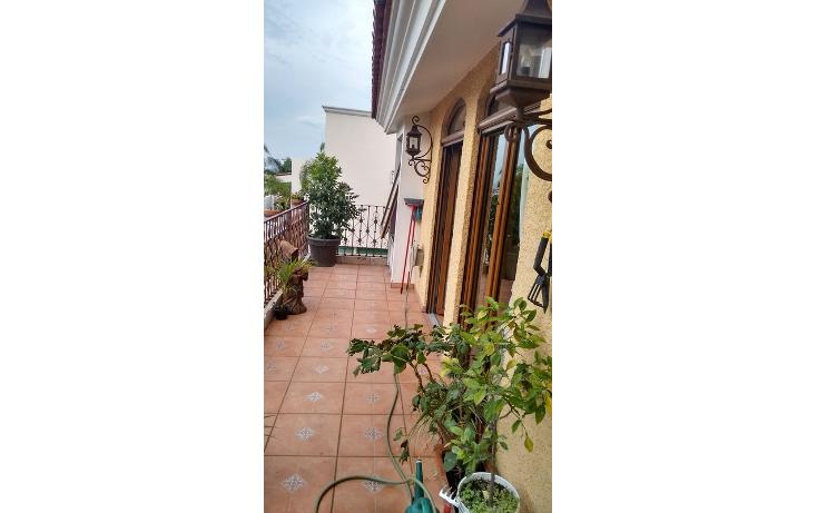 Foto de casa en venta en  , virreyes residencial, zapopan, jalisco, 1663467 No. 04