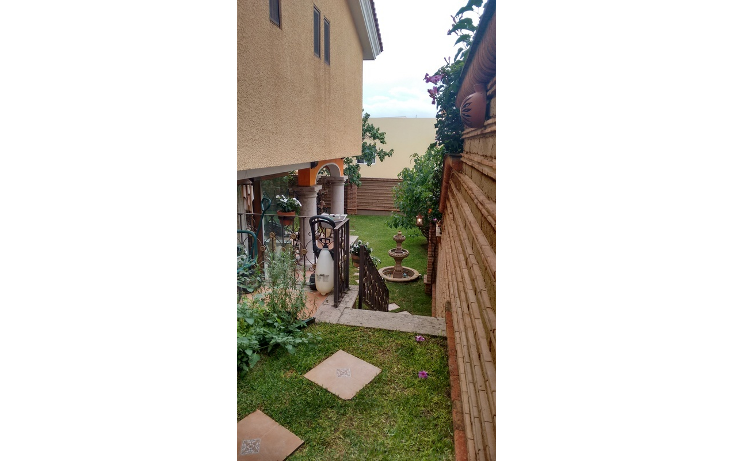 Foto de casa en venta en  , virreyes residencial, zapopan, jalisco, 1663467 No. 05