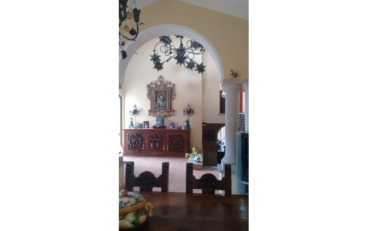 Foto de casa en venta en  , virreyes residencial, zapopan, jalisco, 1663467 No. 08