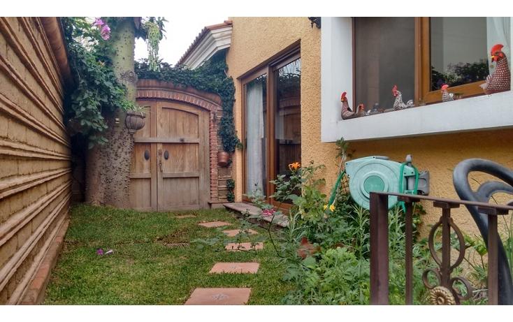 Foto de casa en venta en  , virreyes residencial, zapopan, jalisco, 1663467 No. 10