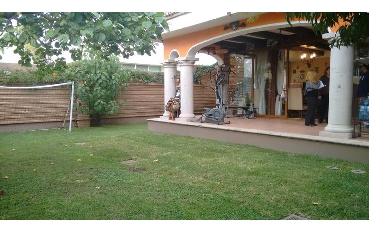 Foto de casa en venta en  , virreyes residencial, zapopan, jalisco, 1663467 No. 12