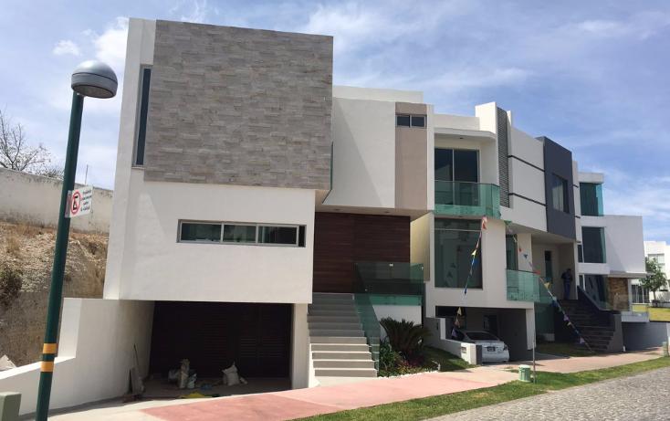 Foto de casa en venta en  , virreyes residencial, zapopan, jalisco, 1736614 No. 01