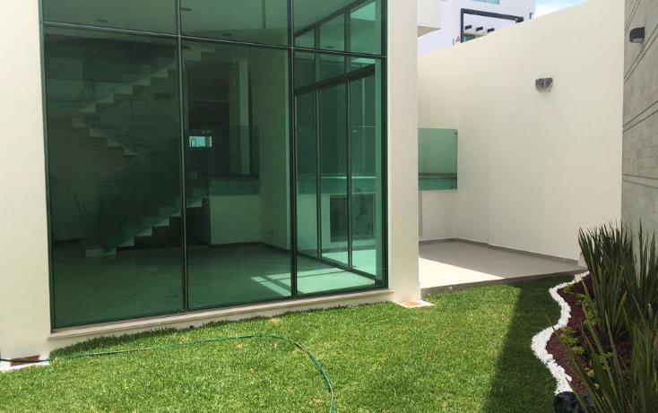 Foto de casa en venta en  , virreyes residencial, zapopan, jalisco, 1736614 No. 03