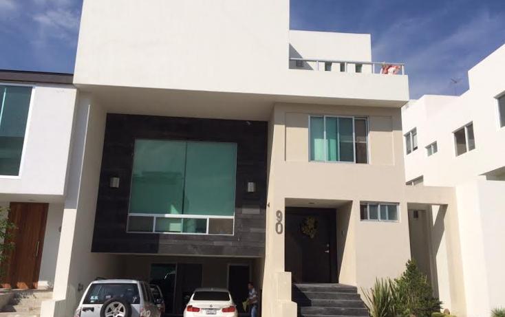 Foto de casa en venta en  , virreyes residencial, zapopan, jalisco, 1822144 No. 01