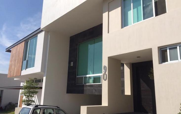 Foto de casa en venta en  , virreyes residencial, zapopan, jalisco, 1822144 No. 32