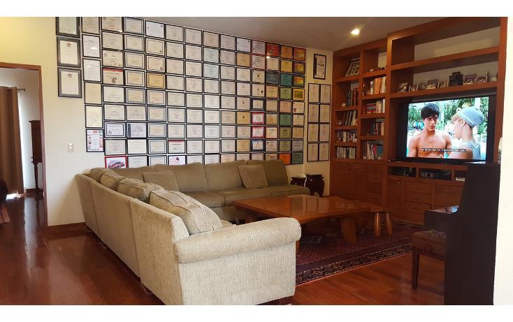 Foto de casa en venta en  , virreyes residencial, zapopan, jalisco, 1938679 No. 12