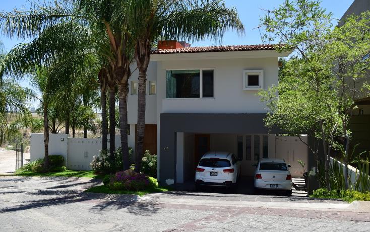 Foto de casa en venta en  , virreyes residencial, zapopan, jalisco, 1977513 No. 46