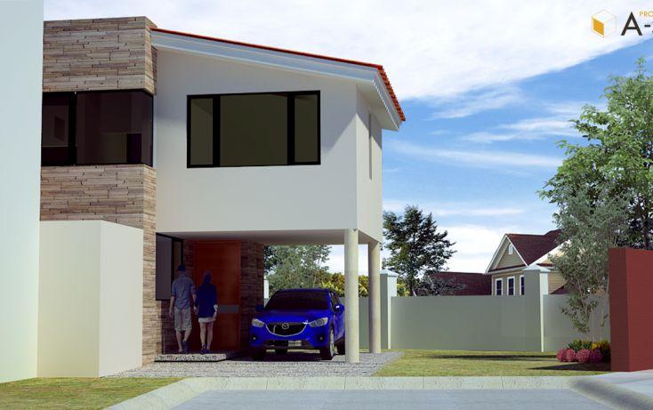 Foto de casa en venta en, virreyes residencial, zapopan, jalisco, 1985419 no 04
