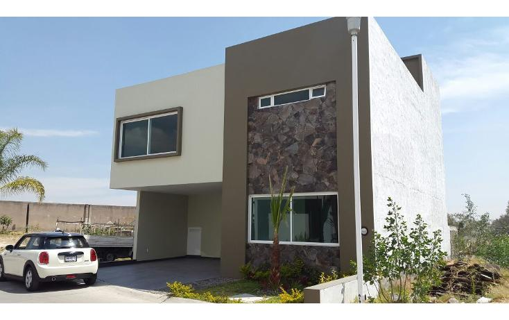 Foto de casa en venta en  , virreyes residencial, zapopan, jalisco, 2014752 No. 01