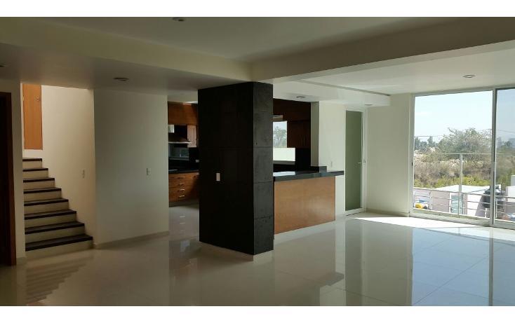 Foto de casa en venta en  , virreyes residencial, zapopan, jalisco, 2014752 No. 05