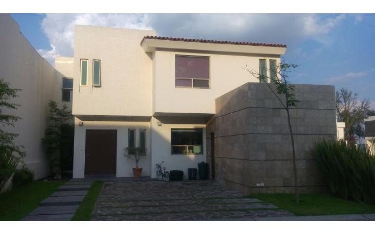 Foto de casa en venta en  , virreyes residencial, zapopan, jalisco, 2014754 No. 02