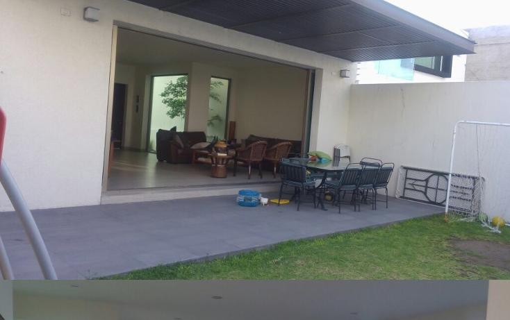 Foto de casa en venta en  , virreyes residencial, zapopan, jalisco, 2014754 No. 03