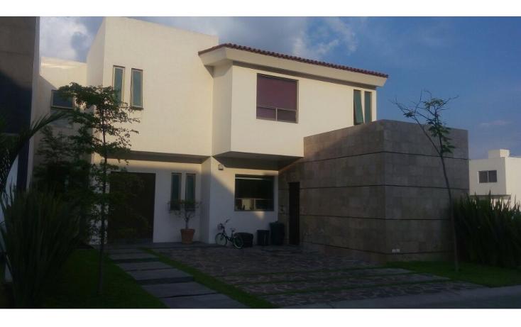 Foto de casa en venta en  , virreyes residencial, zapopan, jalisco, 2014754 No. 05