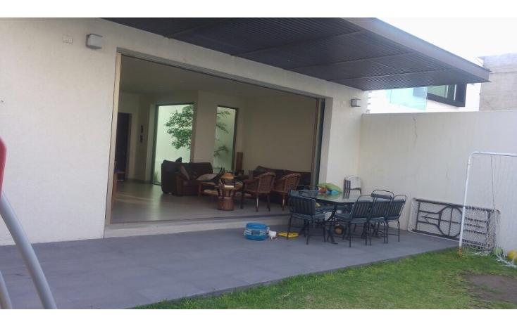 Foto de casa en venta en  , virreyes residencial, zapopan, jalisco, 2014754 No. 06