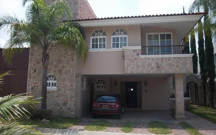Foto de casa en venta en  , virreyes residencial, zapopan, jalisco, 2034068 No. 01