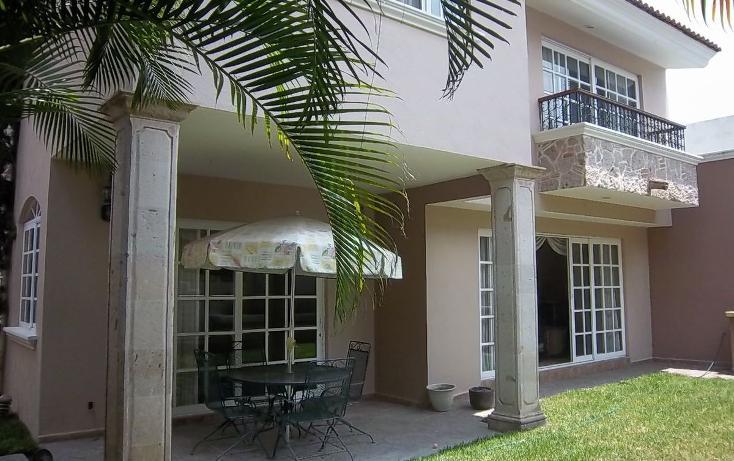 Foto de casa en venta en  , virreyes residencial, zapopan, jalisco, 2034068 No. 02