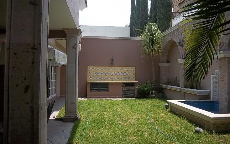 Foto de casa en venta en  , virreyes residencial, zapopan, jalisco, 2034068 No. 08